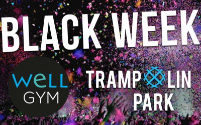 Black Week | Kauppi Sports Center